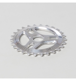 Eclat Vent Sprocket 25T High Polished - One size