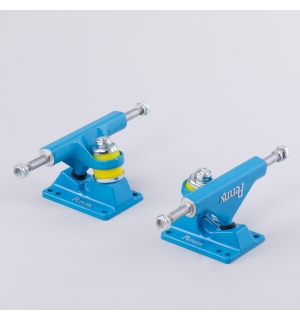 "Penny Truck 4"" Blue - One size"