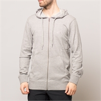 OAKLEY PENNYCROSS FULLZIP Atletic Heather Grey - S