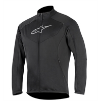 Alpinestars Mid Layer Jacket Black - L