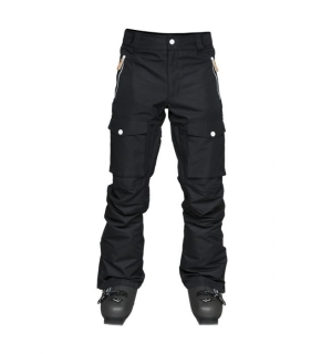 WEAR COLOUR FLIGHT Pant Black - L