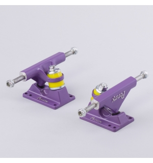"Penny Truck 4"" Purple - One size"