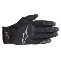 Alpinestars Cascade WP Tech Glove Black Mid Grey - L