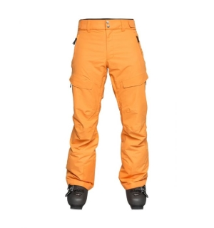 WEAR COLOUR TILT Pant Mandarin - M