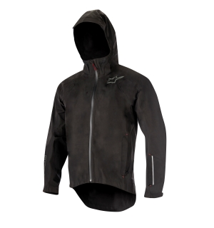 Alpinestars All Mountain 2 WP Jacket Black - L