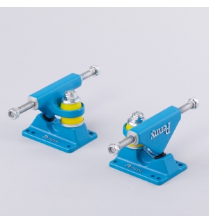 "Penny Truck 3.125"" Blue - One size"