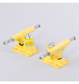 "Penny Truck 4"" Yellow - One size"