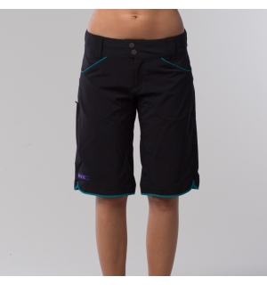 DAKINE TONIC BIKE SHORTS Black - 24