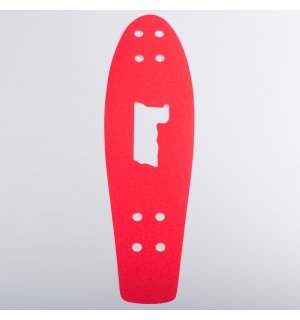 Penny 27 Griptape Red - One size