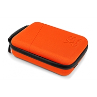 XSories Capxule 1.1 Soft Case Orange