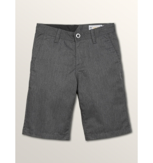VOLCOM BY FRICKIN CHINO SHORT CHH - 28/14år
