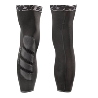 Alpinestars Cascade Leg Warmer Dark Shadow - L/XL