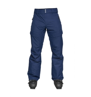 WEAR COLOUR TILT Pant Midnight Blue - M