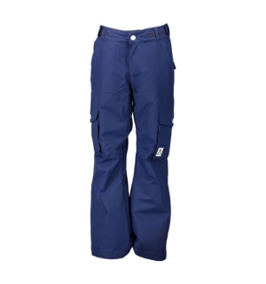 WEAR COLOUR TROOPER Pant Midnight Blue - 120