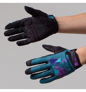 DAKINE Aura BIKE GLOVES Harbor - L