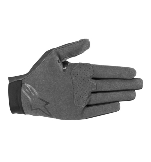 Alpinestars ASPEN PLUS GLOVE BLACK ANTHRACITE - M