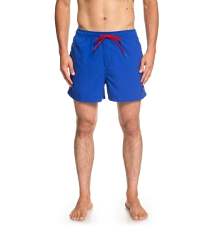 QUIKSILVER EVERYDAY VOLLEY 15 ELECTRIC ROYAL - S
