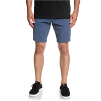 QUIKSILVER EVERYDAY CHINO LIGHT SHORT BIJOU BLUE - 30
