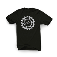 Alpinestars FORGED TEE Black - S