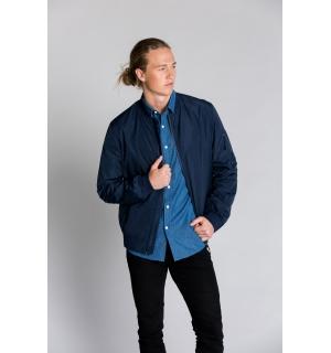 Wear Colour Boulder Bomber Midnight Blue - L