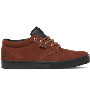 ETNIES JAMESON MID CRANK BROWN/BLACK -44