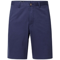 OAKLEY STONE WASH CHINO SHORT FOGGY BLUE-32