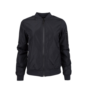 Wear Colour Prime Bomber Black - S
