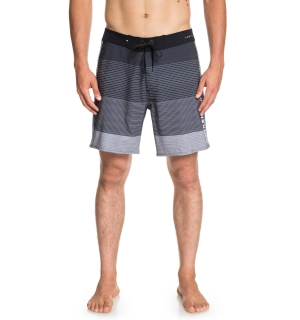 QUIKSILVER HIGHLINE MASSIVE 17 BLACK - 34