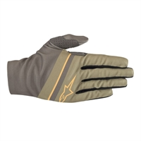 Alpinestars ASPEN PLUS GLOVE MILITARY GREEN - XL