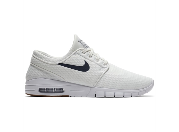 NIKE STEFAN JANOSKI MAX SUMMIT WHITEBLUE GUM MED BROWN 42