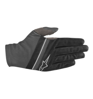 Alpinestars ASPEN PLUS GLOVE BLACK ANTHRACITE - XL