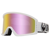 DRAGON DX3 White-Lumalens Pink Ion