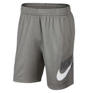 Nike SB Dry Sunday Short Grey Heather/White - L