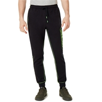 OAKLEY OVERLOCK FLEECE PANT Blackout - L