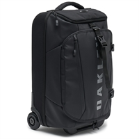 OAKLEY TRAVEL CABIN TROLLEY Blackout - One Size