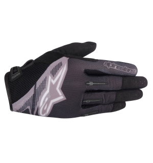 Alpinestars FLOW GLOVE Black/Grey - L