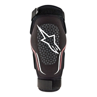 Alpinestars Evolution Knee Protector Black - L/XL