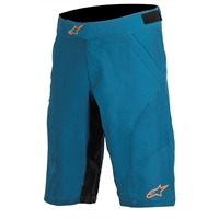 Alpinestars HYPERLIGHT 2 SHORTS Blue/Orange - 34