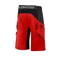 Alpinestars Predator Shorts Black/Red - 34