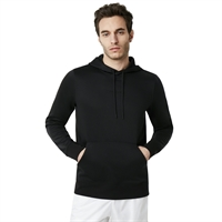 OAKLEY FULL FLEX PERFORMANCE HOODIE BLACKOUT - L
