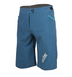 Alpinestars Stella Pathfinder Shorts Blue  - 30