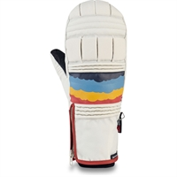 DAKINE POINTER MITT HCSC RAINBOW - XL