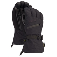 BURTON GORE GLOVE TRUE BLACK - L