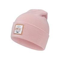 PICTURE UNCLE BEANIE Pink - One Size