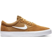 Nike SB Chron Solarsoft GOLDEN BEIGE/WHITE-BEIGE-BLACK - 40