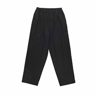 Polar Surf Pants Black - L