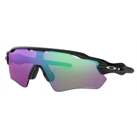 OAKLEY RADAR EV PATH POLISHED BLACK/PRIZM GOLF