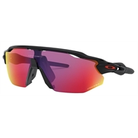 OAKLEY RADAR EV ADVANCER POLISHED BLACK/PRIZM ROAD