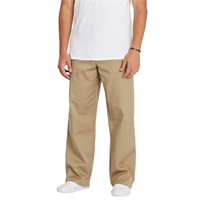 VOLCOM LOOSE TRUCKS CHINO KHAKI - 28