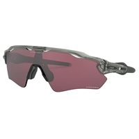 OAKLEY RADAR EV PATH GREY INK/PRIZM ROAD BLACK